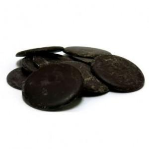 Шоколад горький 72,1% Inforum, 2кг