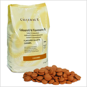 Шоколад Caramel (карамель) 2.5 кг
