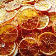 Чипсы из красного апельсина 30гр