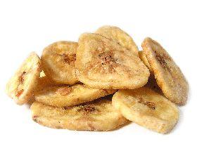 Чипсы из банана 50гр