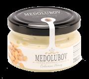 Крем-мед с кедровым орехом 100гр