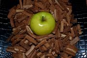 Яблочные хрустики с вишней и корицей 70гр