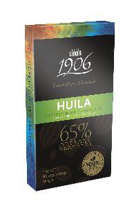 Шоколадная плитка Huila 65%