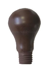 Лампочка объемная