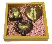 Подарочный набор Романтика