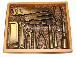 Большой набор инструментов