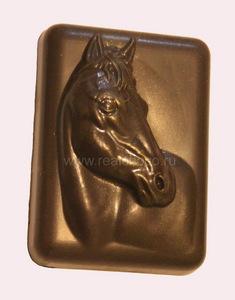 Портрет лошади 2
