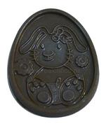 Медальон Зайка 2