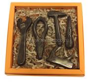 Шоколадные инструменты мини