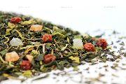 """Зеленый чай """"Манумбара"""" 100гр"""