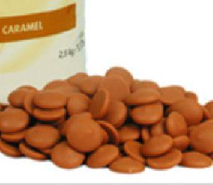 Карамельный шоколад 140гр