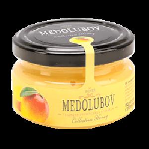 Крем-мед с манго 100гр