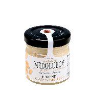 Крем-мед с кедровым орехом 40гр