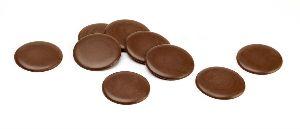 Молочный шоколад Mulata 37% с мальтитолом 1кг