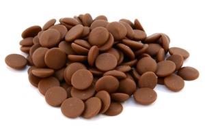 Молочный шоколад 140гр