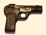 Объемный пистолет