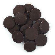 Шоколад темный с панелой Trapiche 61% 2,5кг