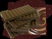 Какао тертое 100гр