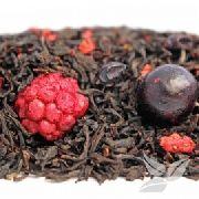 """Чай черный """"Русский чай"""" 100гр"""
