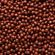 Crispearls из молочного шоколада 200гр