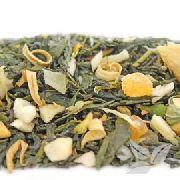 """Чай зеленый """"Сочная груша"""" 100гр"""