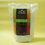 Темный шоколад Huila 65% 2,5кг