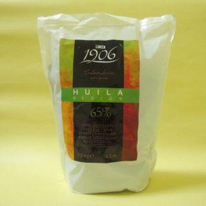 Huila 65%, пакет 2,5кг
