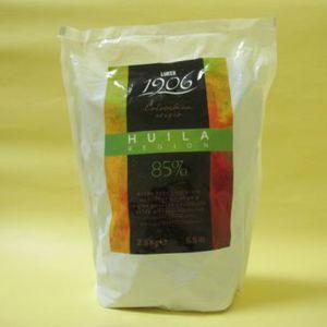 Горький шоколад Huila 85% 2,5кг