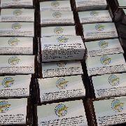 Мармелад в персонализированной упаковке